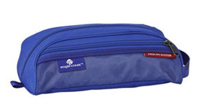 Eagle Creek Pack-It Quick Travel Toiletry Bag and Organizer