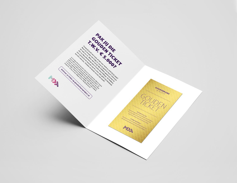 Gouden Kans Project