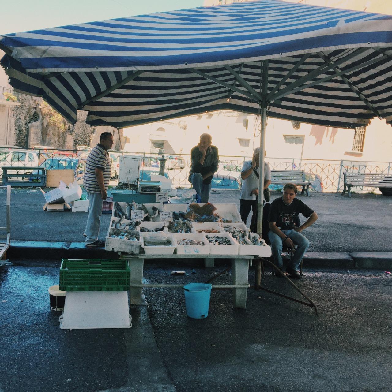 Day 14: Pompeii - Napoli - Rome