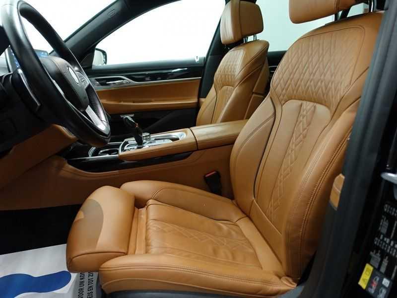BMW 7 Serie 740e iPerformance Individual M-Sport 326pk Aut8- Full options! afbeelding 22