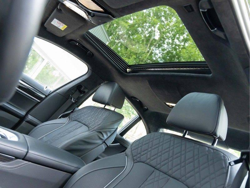 BMW 7 Serie 745e High Executive - M-Sport - 4x Comfortzetel - Stoelventilatie - Volleder afbeelding 4