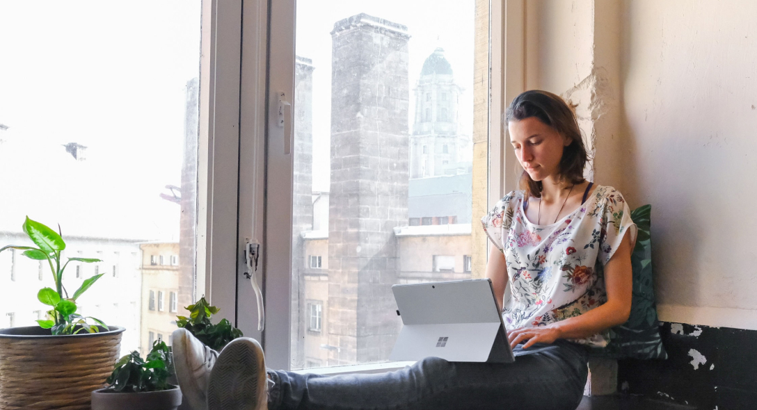 10 Products that Support you Working Remote