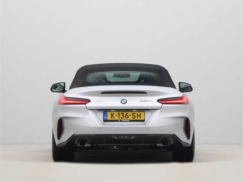 BMW Z4 Roadster sDrive 30i High Executive M-Sport Automaat afbeelding 13