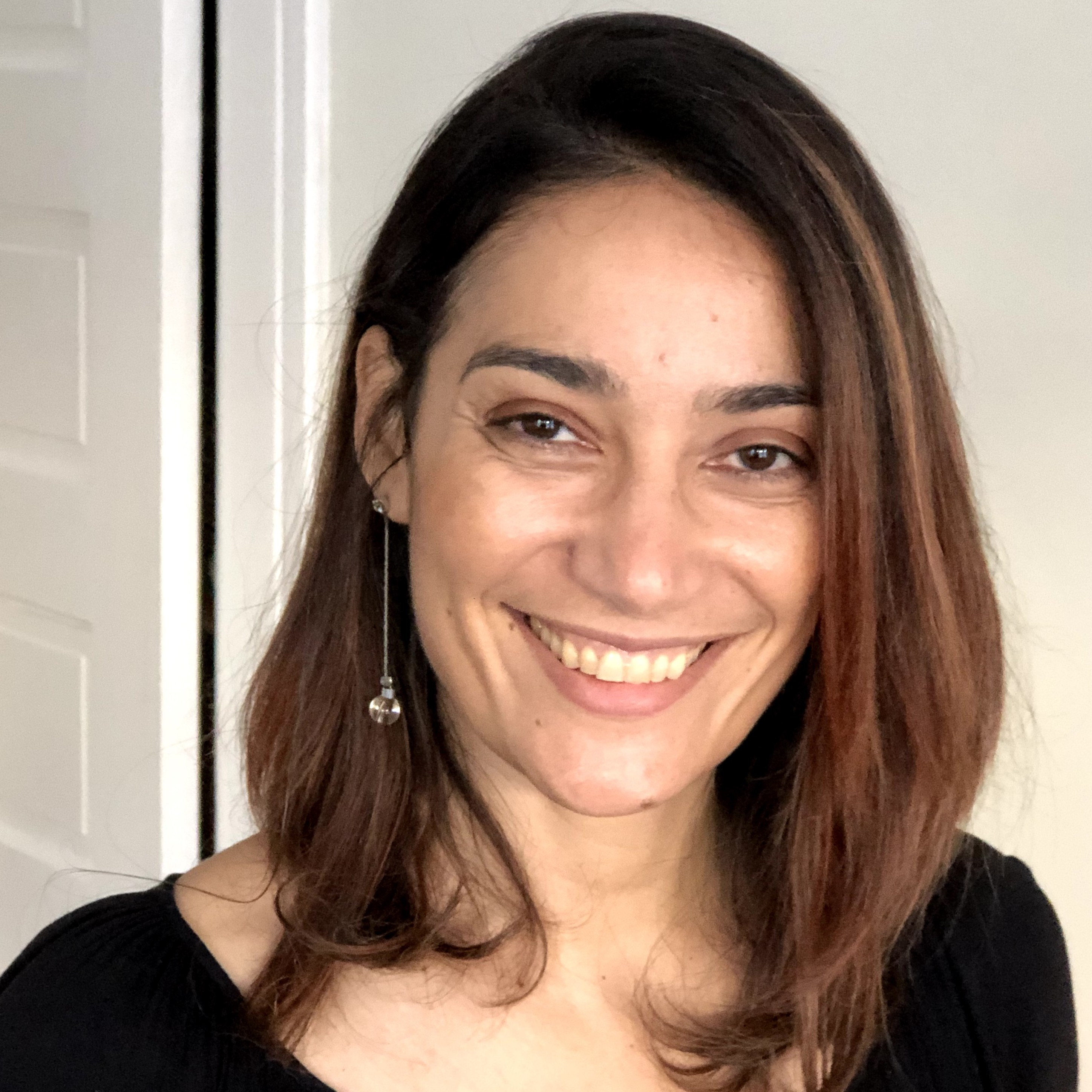 Letania Ferreira