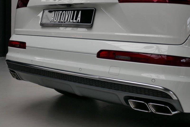 Audi SQ7 4.0 TDI Q7 quattro Pro Line + 7p afbeelding 16