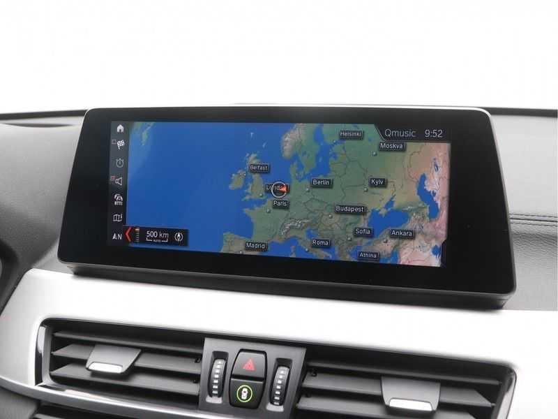 BMW X1 sDrive 20i High Executive M-Sport Automaat afbeelding 19