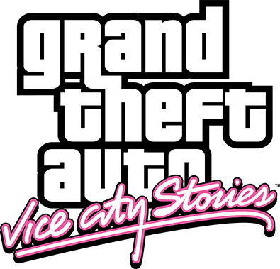 Grand Theft Auto Vice City Stories Flash website