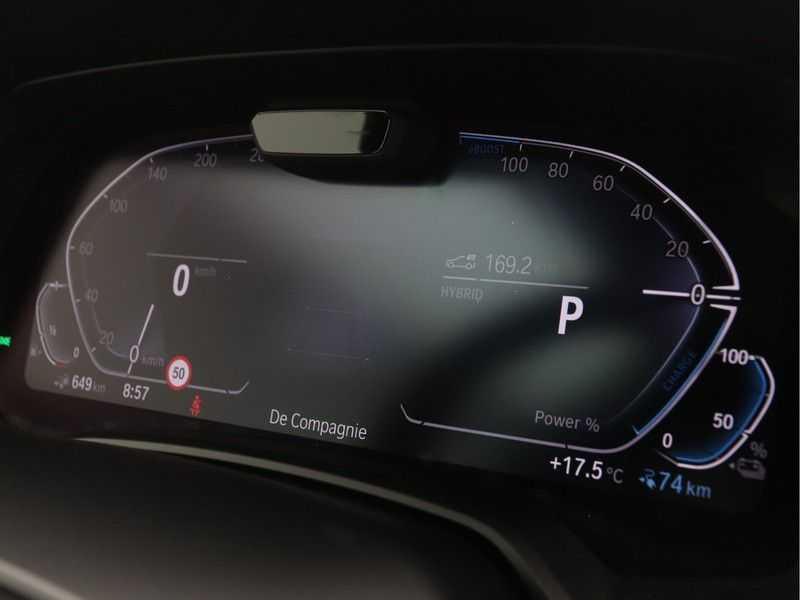 BMW X5 xDrive 45e High Executive M-Sport Automaat afbeelding 8