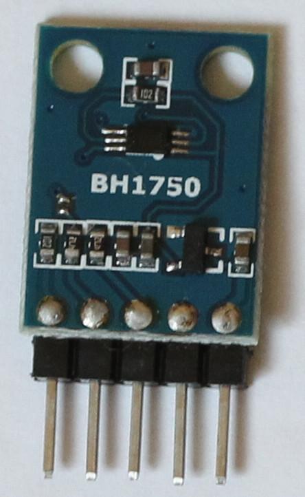 BH1750