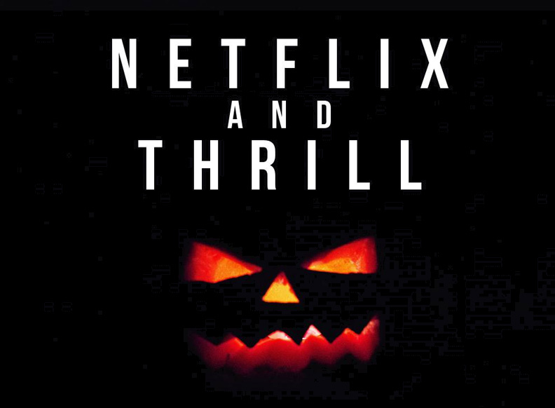Social: Netflix and Thrill