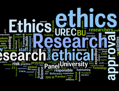 Research Ethics in relation to AI-assisted Adaptive Technology