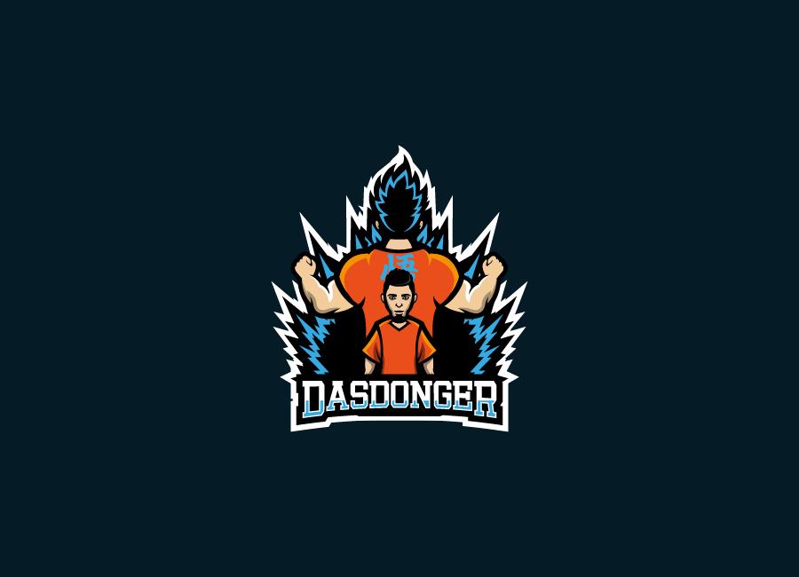 Dasdonger Twitch logo