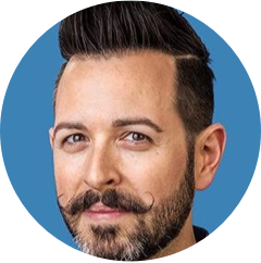 Rand Fishkin, Founder, Moz