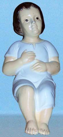 Baby Jesus photo