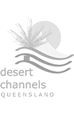 Desert Channels Queensland Logo