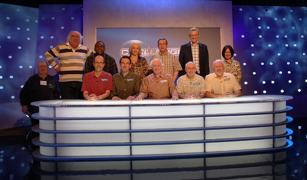 Acorn Antiques taking on Eggheads