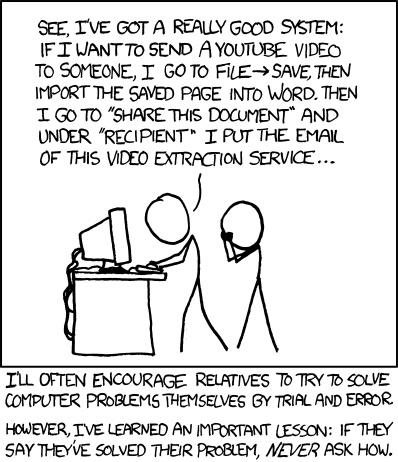 xkcd non geeks