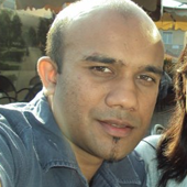 Photo of Gagan Bhasin