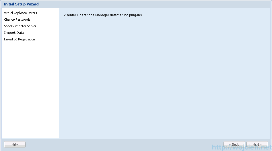 Mware vRealize Operations Manager - Configuration 7