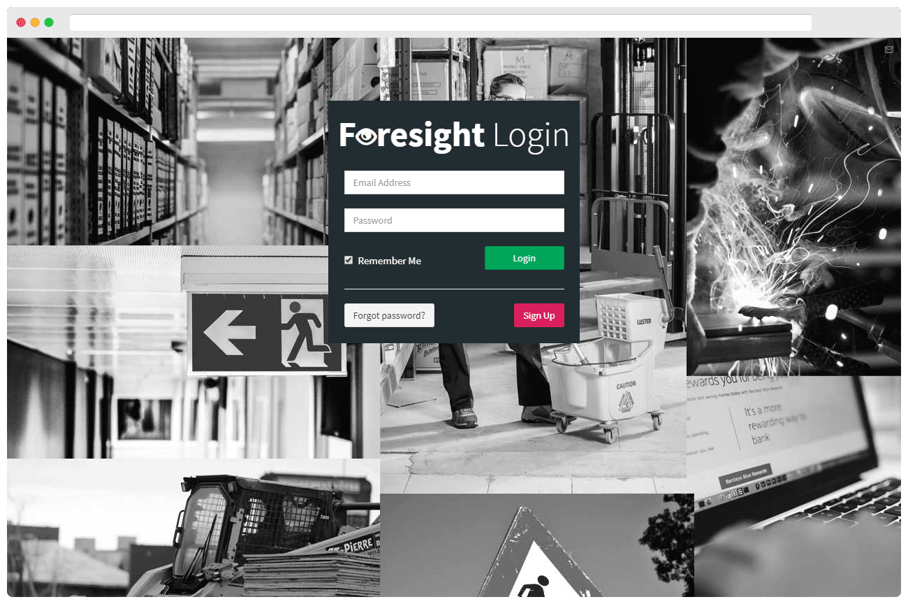 Foresight Hub