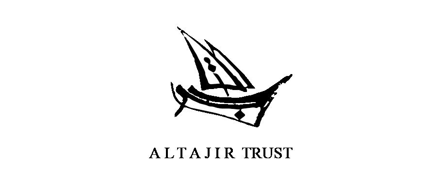 Altajir Trust logo