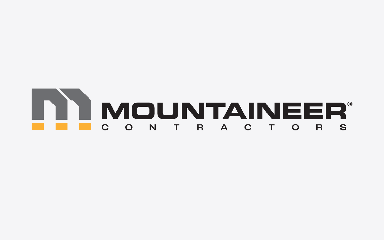 Mountaineer Contractors Logo