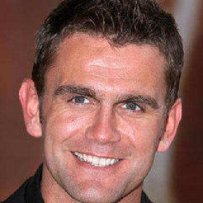 Scott Maslen