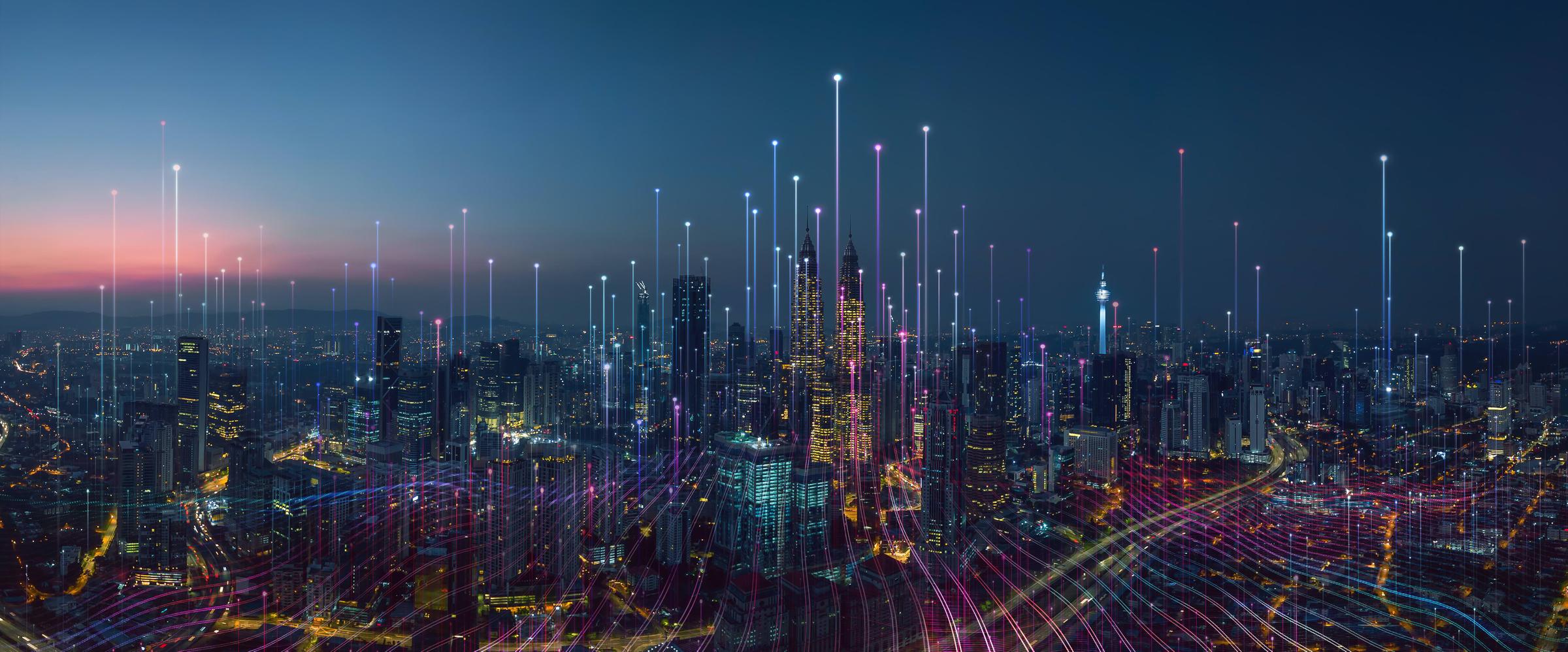 Accruent - Solutions - IoT Remote Monitoring  Solutions - Hero