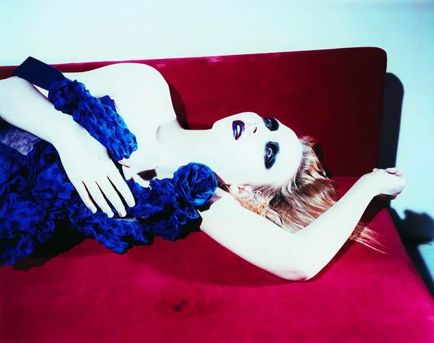 Elisabetta Cavatorta Stylist - Into The Light - Jean Françoois Lepage - Bmm Magazine