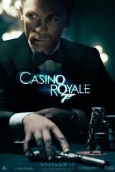 cover Casino Royale