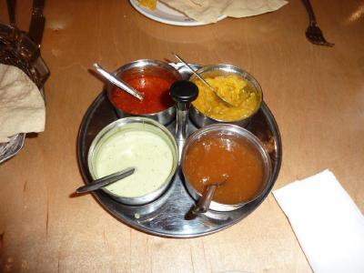 Sagar pickles