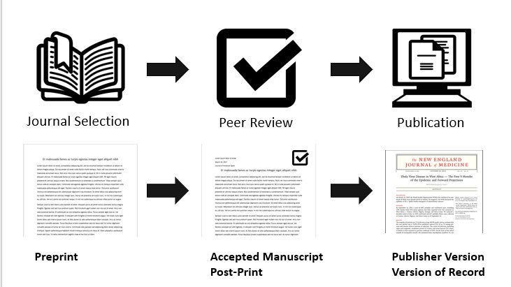 rOpenSci | Access Publisher Copyright & Self-Archiving