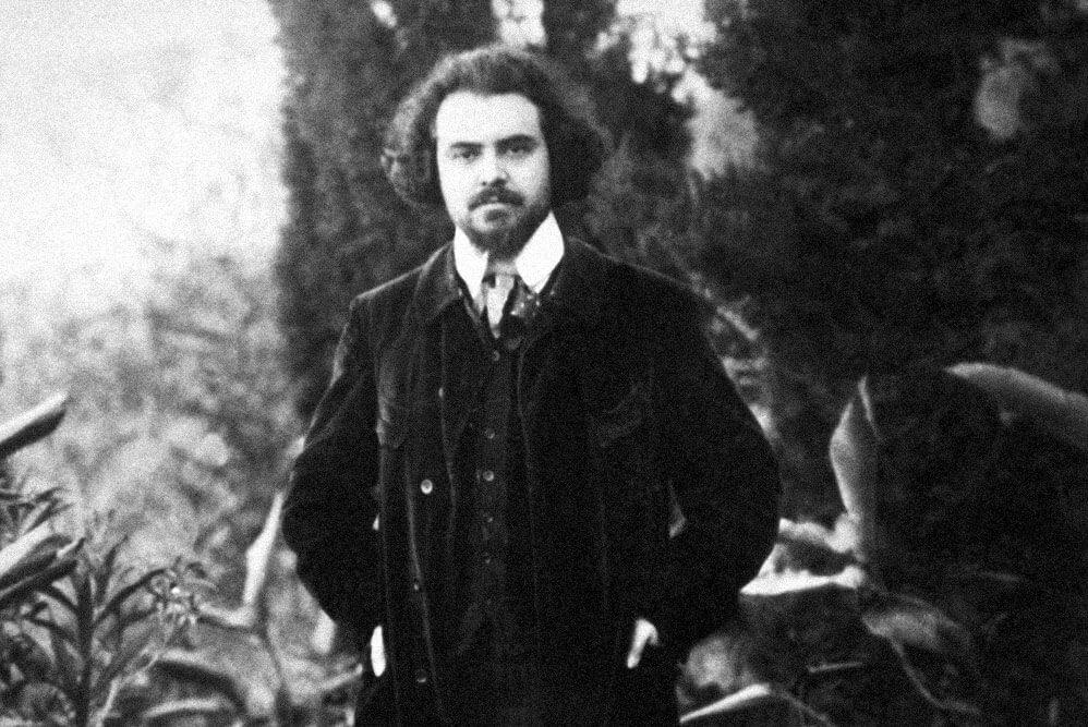 Николай Бердяев, 1912год. Источник: ru.wikipedia.org