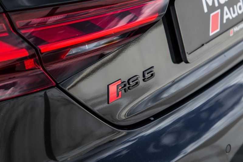 Audi A5 Sportback 2.9 TFSI RS 5 quattro | 450PK | Sportdifferentieel | Optiekpakket carbon | B&O | Keramische Remmen | Head-Up |RS Dynamic pakket | afbeelding 16