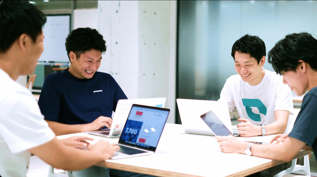 SmartDrive Values 組織・チーム