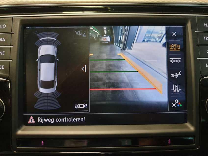 Volkswagen Passat 1.4 TSI GTE Highline EX BTW Navigatie Panoramadak LED PDC Clima Cruise 17`LM afbeelding 18