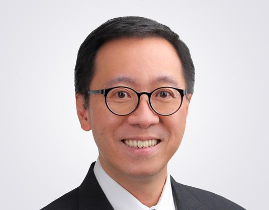 LAM Yue Kwai
