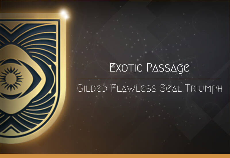 Exotic Passage