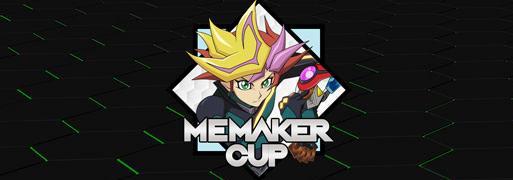 Memaker Cup #13 | YuGiOh! Duel Links Meta