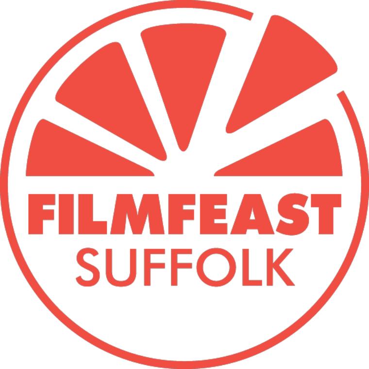 Film Feast Suffolk logo