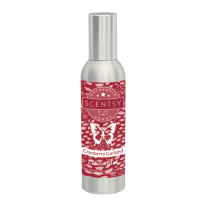 Picture of Cranberry Garland Room Spray