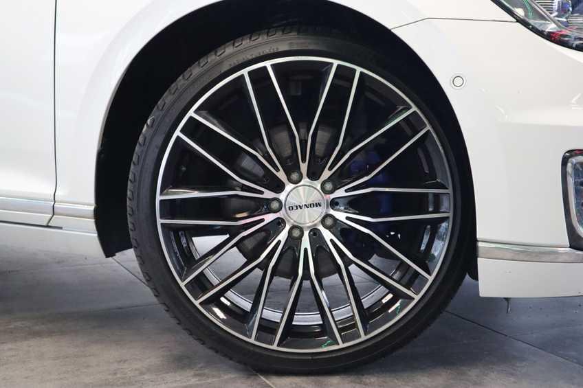 "Volkswagen Passat Variant 1.4 TSI GTE Highline Ex BTW! AD Cruise LED Leder 360 Camera HUD 20""LM afbeelding 5"