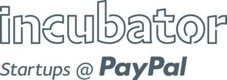 PayPal Incubator logo