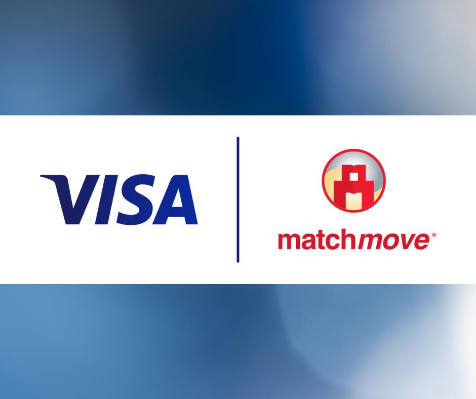 MatchMove Joins Visa Ready Program
