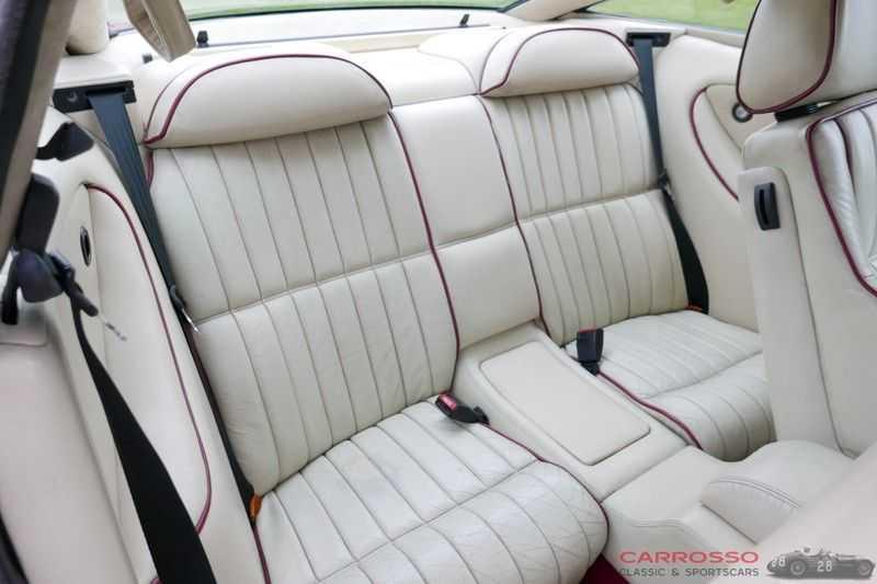 Aston Martin Virage 5.3 V8 RHD 1 Of 411 afbeelding 7