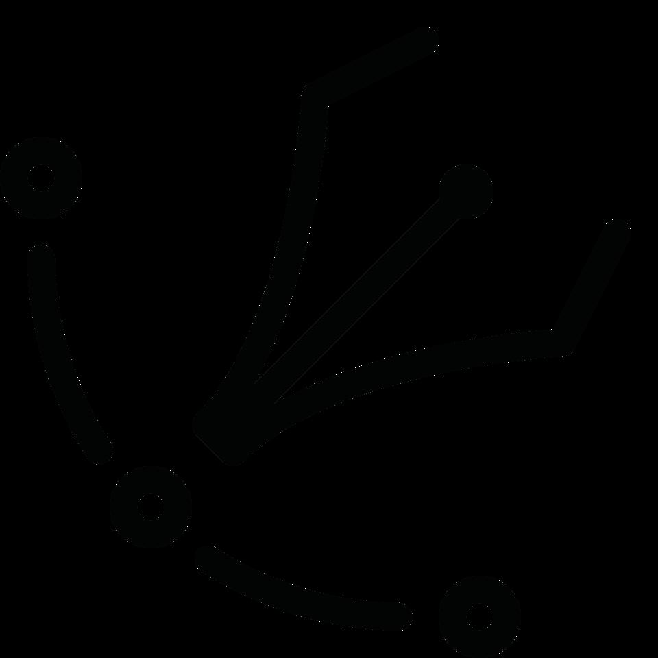 Graphic edit vector spline curve