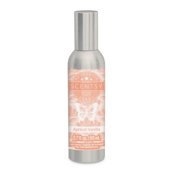 Picture of Apricot Vanilla Room Spray