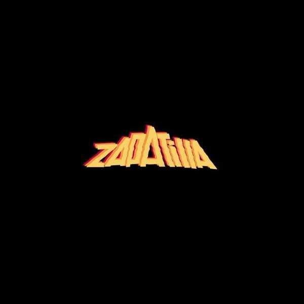 @zzzapatilla - 'Crimson Sun' - Out Now!