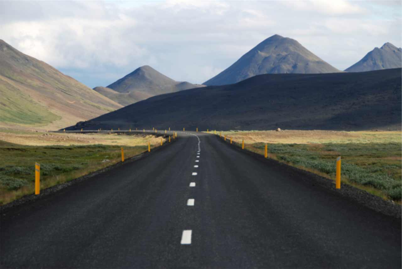 The road ahead is fraught with hard decisions when it comes to web design projects