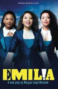 Emilia (Oberon Modern Plays)